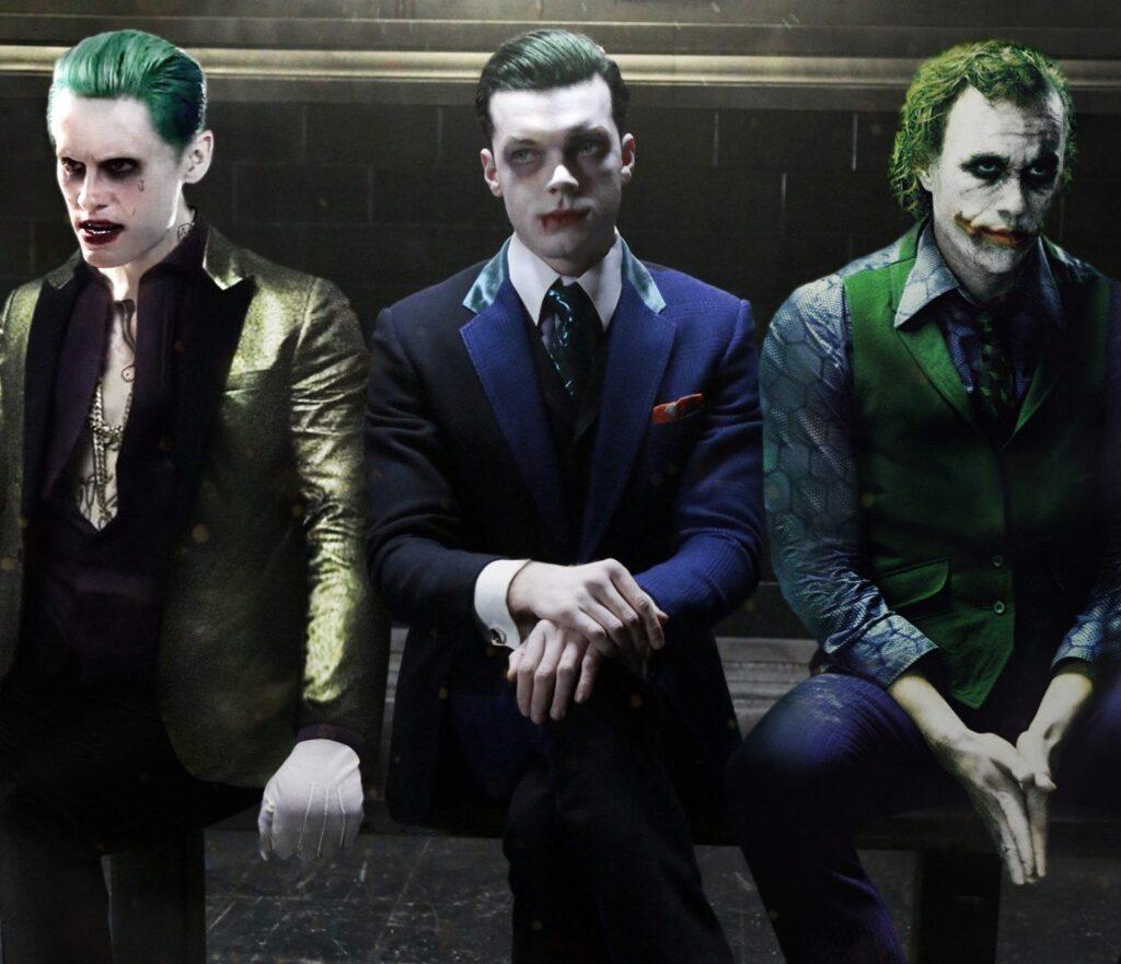 Jared Leto Joker Rolüne Geri Dönüyor! - Sinema Hanedanı