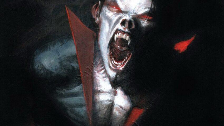 Morbius Kimdir? - Sinema Hanedanı