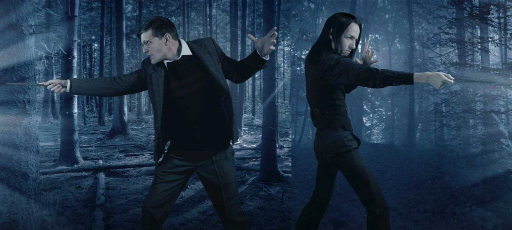 Severus Snape and the Marauders İncelemesi - Sinema Hanedanı
