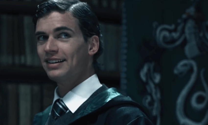 Voldemort Origins Of The Heir İncelemesi - Sinema Hanedanı