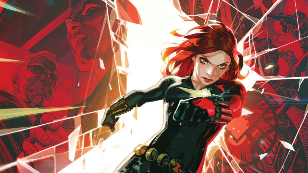 Black Widow Kimdir? - Sinema Hanedanı
