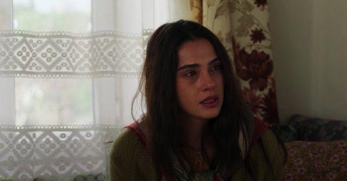 Netflix'in Yeni Türk Dizisi: Bir Başkadır - Sinema Hanedanı