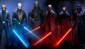 Star Wars Karakterleri Güç Sıralaması: En Güçlü 15
