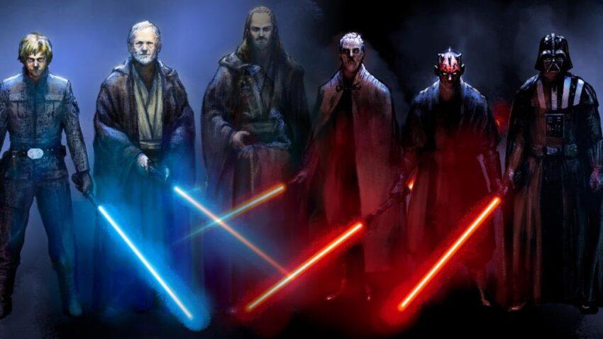 Star Wars Karakterleri Güç Sıralaması: En Güçlü 15 - Sinema Hanedanı