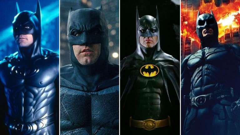 Süper Kahramanların Trajik Hikayeleri - Sinema Hanedanı