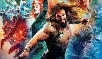 2022 Yılında Vizyona Girecek Filmler