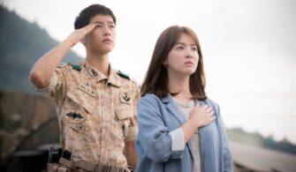 Bulunabilecek En İyi 10 Kore Dizisi