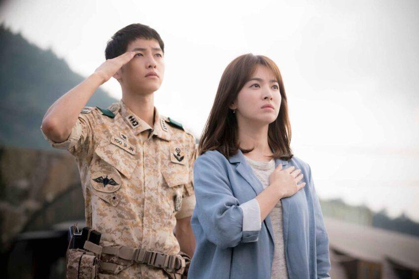 Bulunabilecek En İyi 10 Kore Dizisi - Sinema Hanedanı
