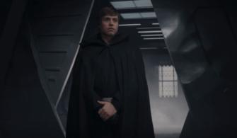 The Mandalorian 2. Sezon İncelemesi: Luke Skywalker Mı O?