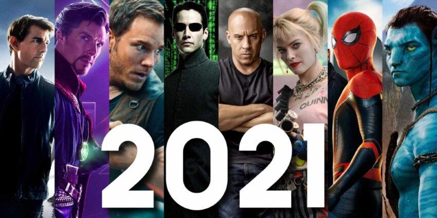 2021 Film Önerileri - Sinema Hanedanı