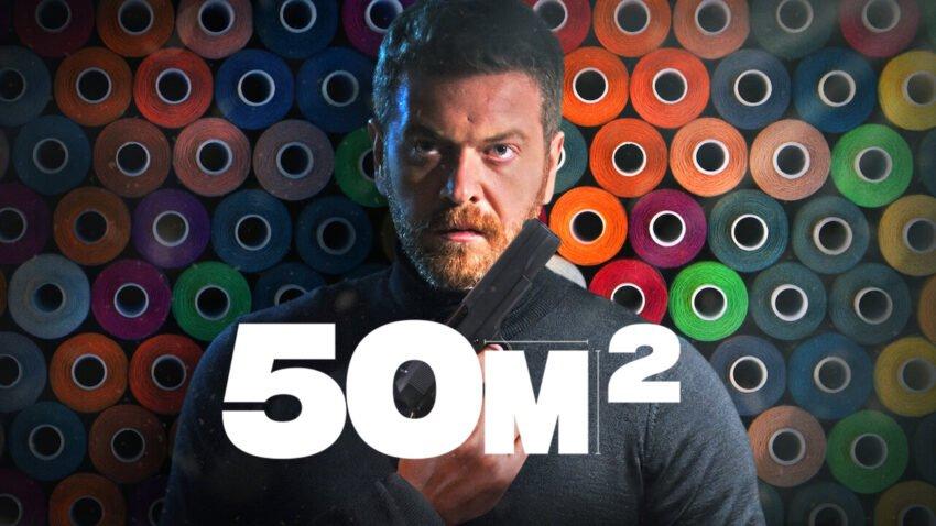 50M2 1. Sezon İncelemesi - Sinema Hanedanı