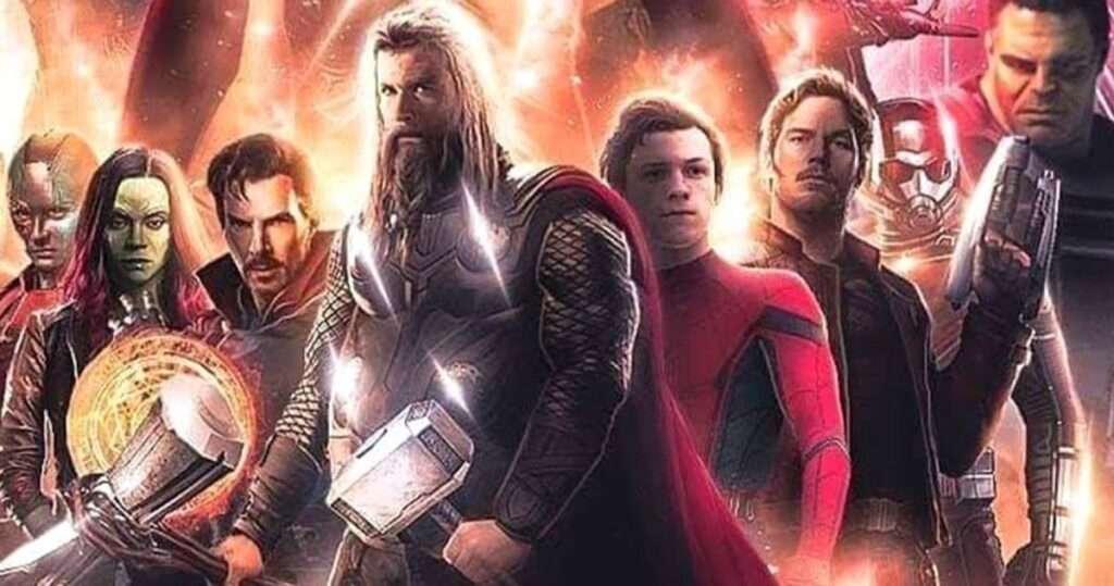 Avengers 5'in Geleceği Kevin Feige Tarafından Duyuruldu - Sinema Hanedanı