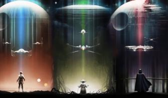 Büyük Star Wars Testi: Evrene Ne Kadar Hakimsin?