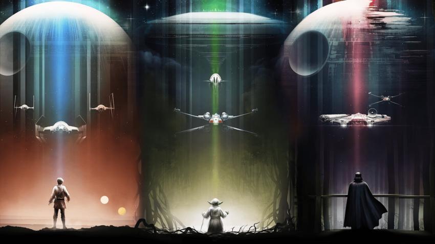 Büyük Star Wars Testi: Evrene Ne Kadar Hakimsin? - Sinema Hanedanı