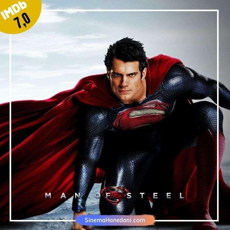 DC Filmleri İzleme Sıralaması & En İyi DC Filmleri - Sinema Hanedanı