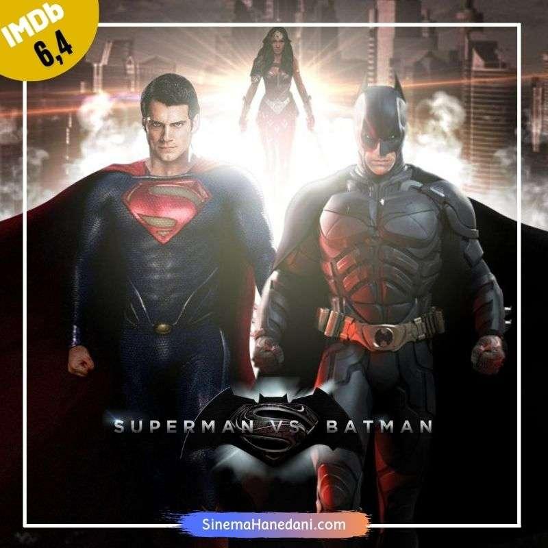 DC Filmleri İzleme Sırası & En İyi DC Filmleri - Sinema Hanedanı