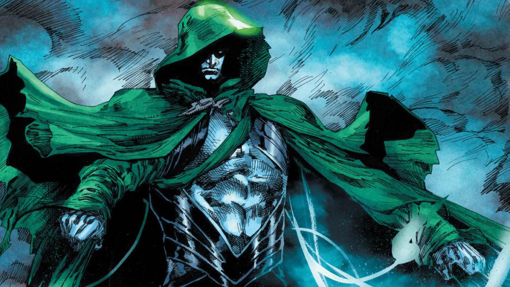 DC Karakterleri Güç Sıralaması - Sinema Hanedanı