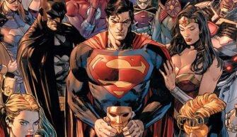DC Karakterleri Güç Sıralaması: En Güçlü 10