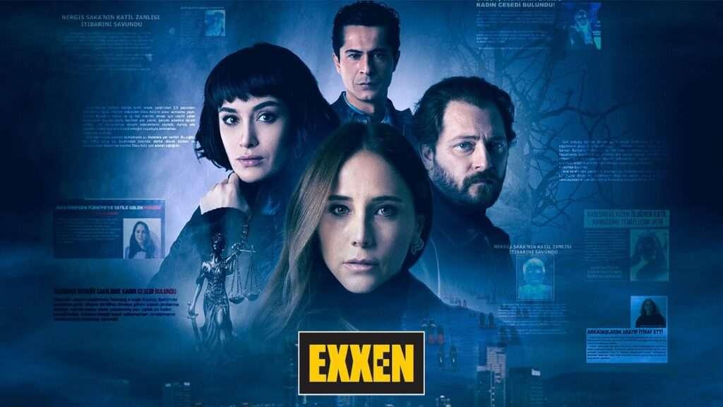 EXXEN Nedir - EXXEN Platformuna İlk Yorumlar - Sinema Hanedanı