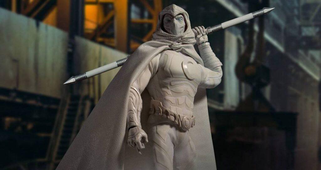 Moon Knight Kimdir - Sinema Hanedanı