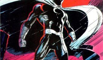 Moon Knight Kimdir? | Psikolojisi Bozuk Marvel Karakteri