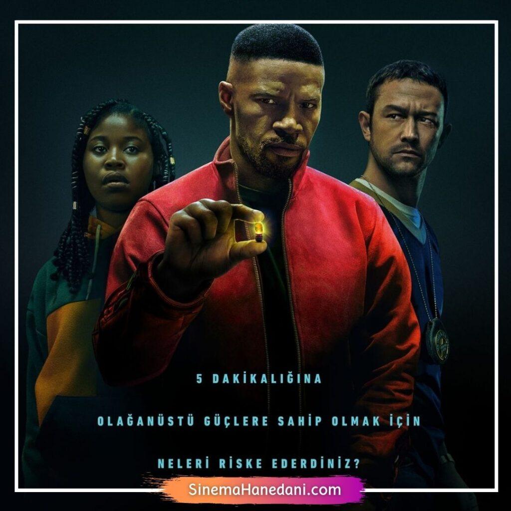Netflix Filmleri - En İyi 7 Netflix Filmi - Sinema Hanedanı