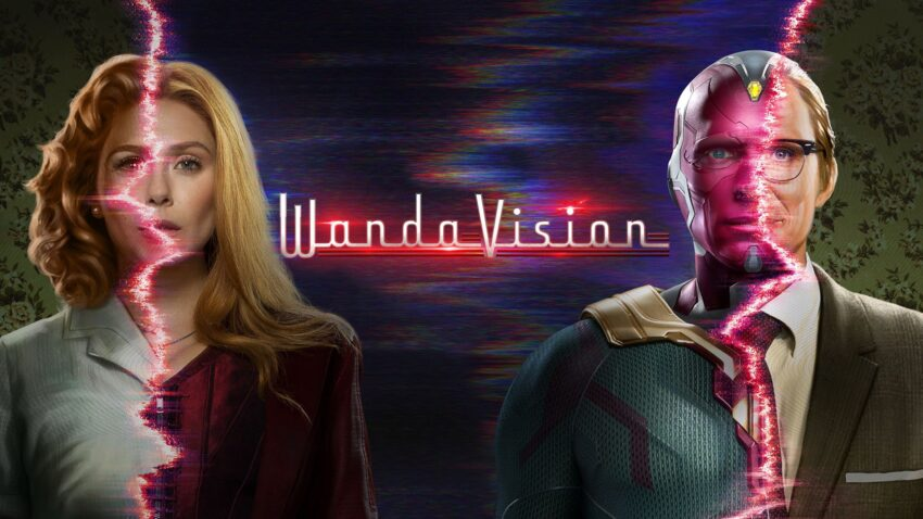 WandaVision Dizisinin 5. Bölümünden Sızıntı Ortaya Çıktı! (Spoiler) - Sinema Hanedanı