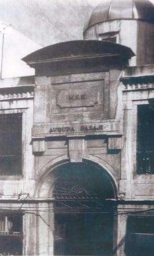 Geçmişten Bugüne Türk Sineması - Sinema Hanedanı