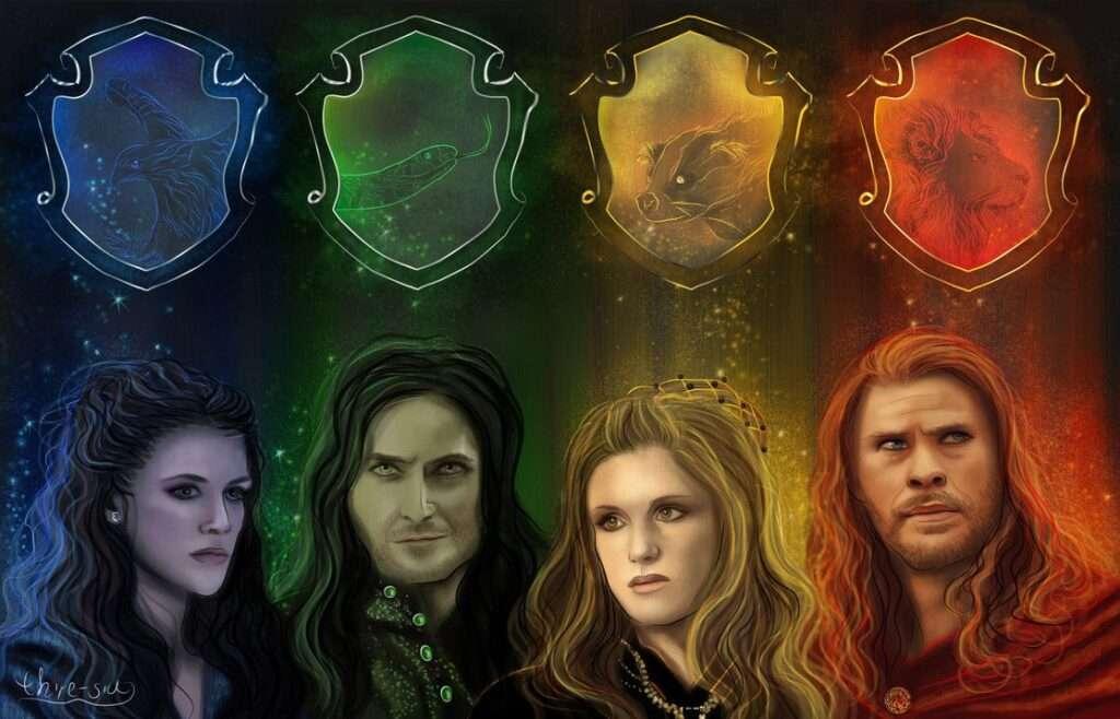 Hogwarts Tarihi Hakkında Bilinmesi Gerekenler - Sinema Hanedanı