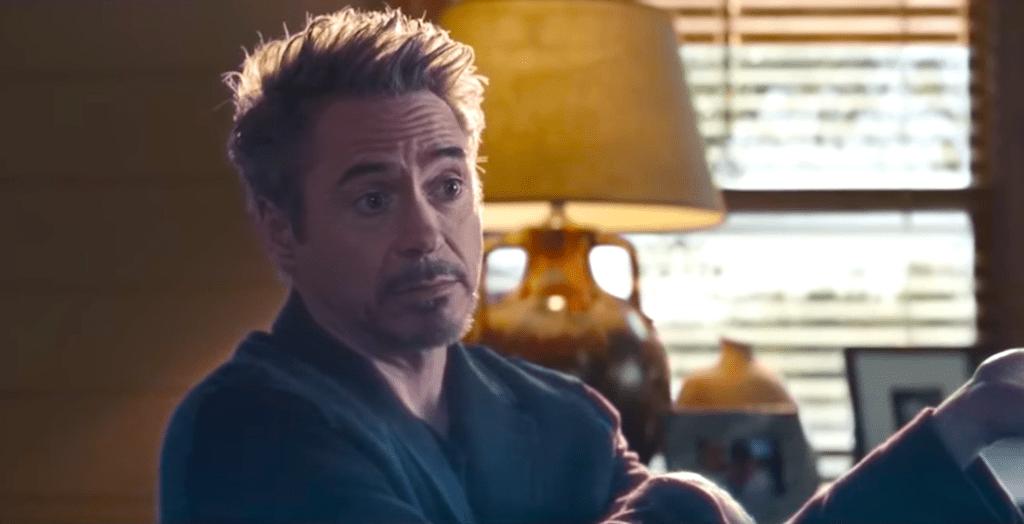 Iron Man Geri Dönecek mi? - Sinema Hanedanı