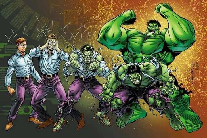 Hulk Kimdir? | Bruce Banner Hakkında Bilinmeyen Detaylar - Sinema Hanedanı