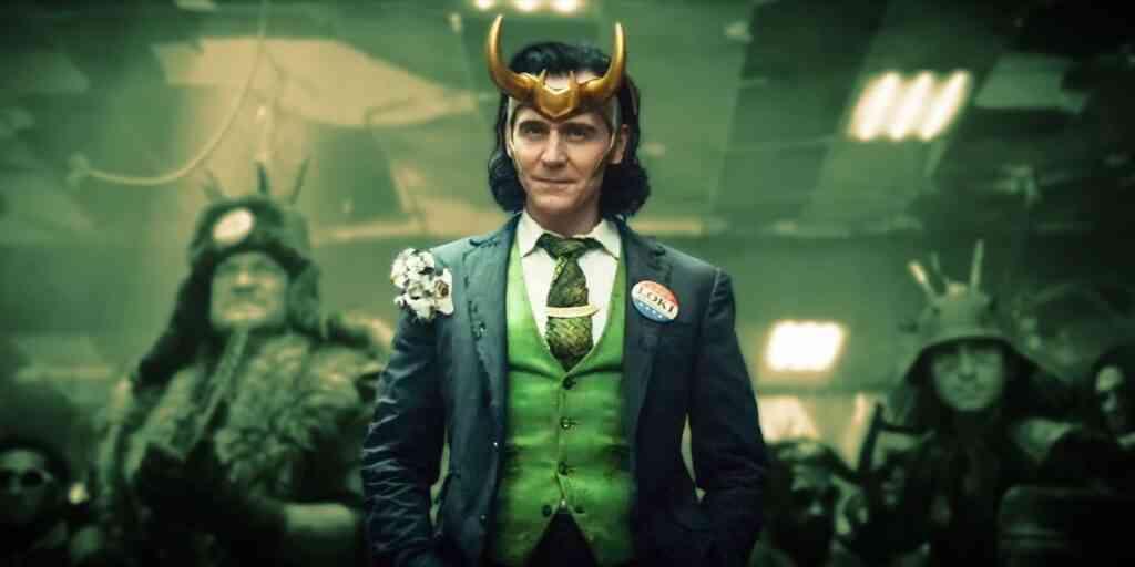 Loki Dizisi Hakkında Bilinmesi Gerekenler - Sinema Hanedanı