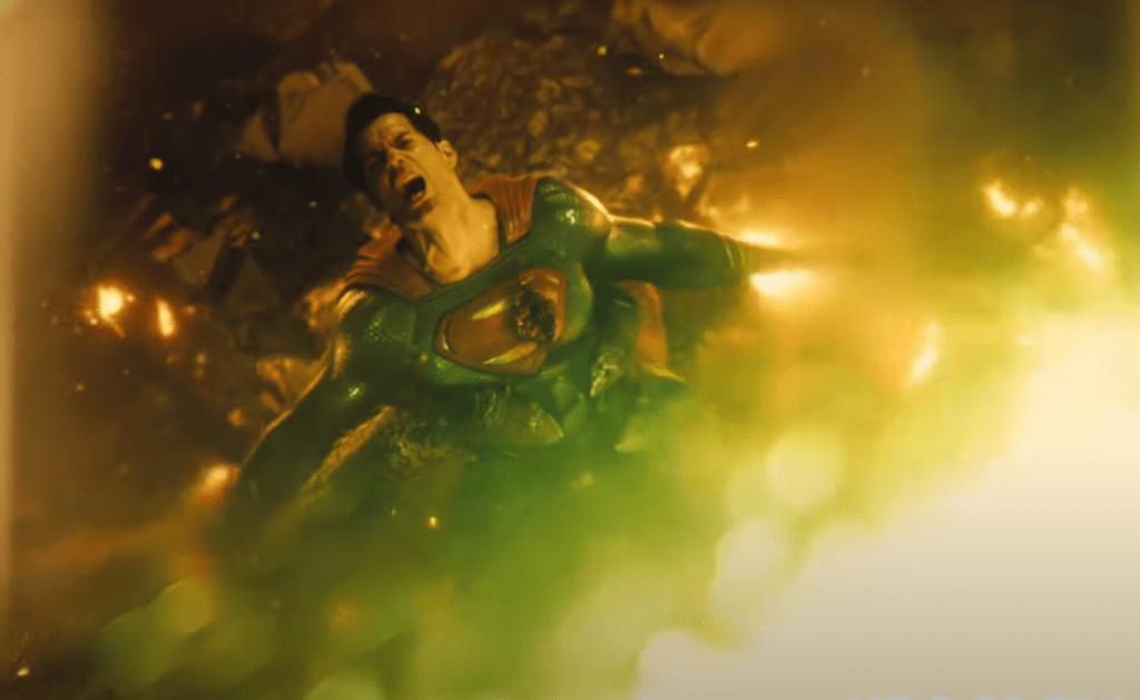 Zack Snyder's Justice League İncelemesi - Sinema Hanedanı
