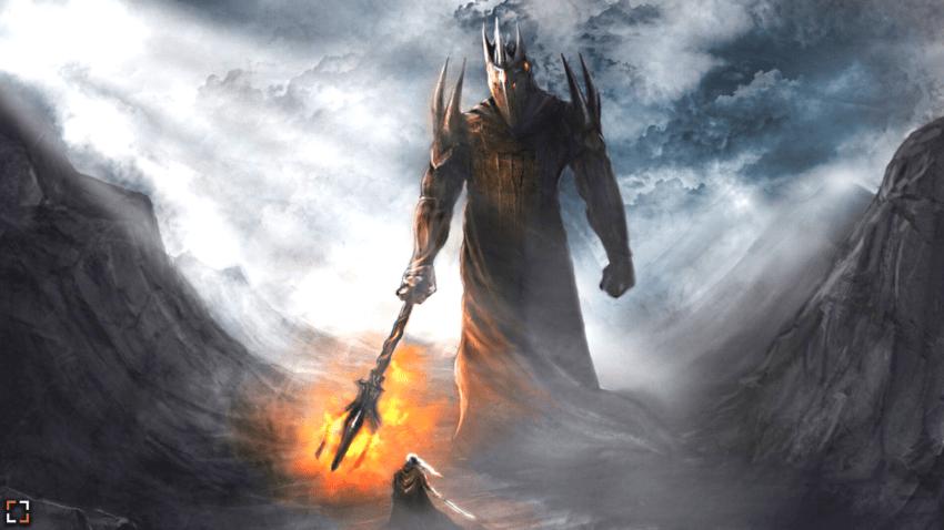 Yüzüklerin Efendisi Dizisi Hakkında Bilinen Her Şey - Sinema Hanedanı