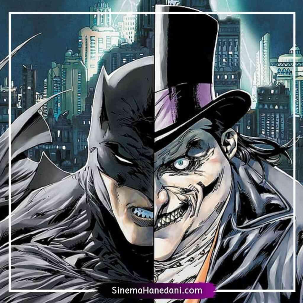 Batman'i Zorlayan En Azılı 15 Düşmanı - Sinema Hanedanı