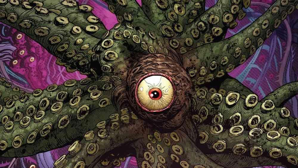 Doctor Strange 2'nin Düşmanının Shuma-Gorath Olacağı Söyleniyor - Sinema Hanedanı