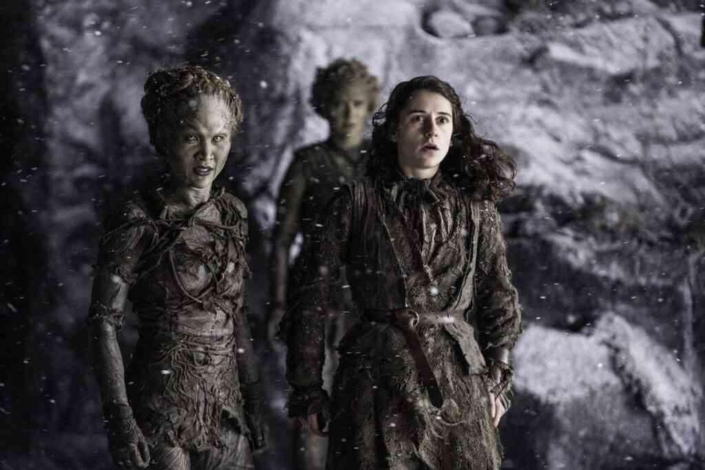 Game of Thrones Hanedanları Hakkında Bilgiler - Sinema Hanedanı