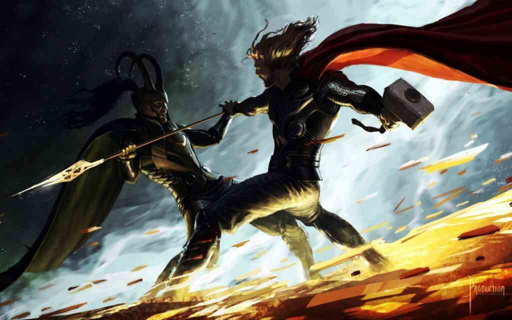 Thor Kimdir? En Güçlü Yenilmez Olabilir - Sinema Hanedanı