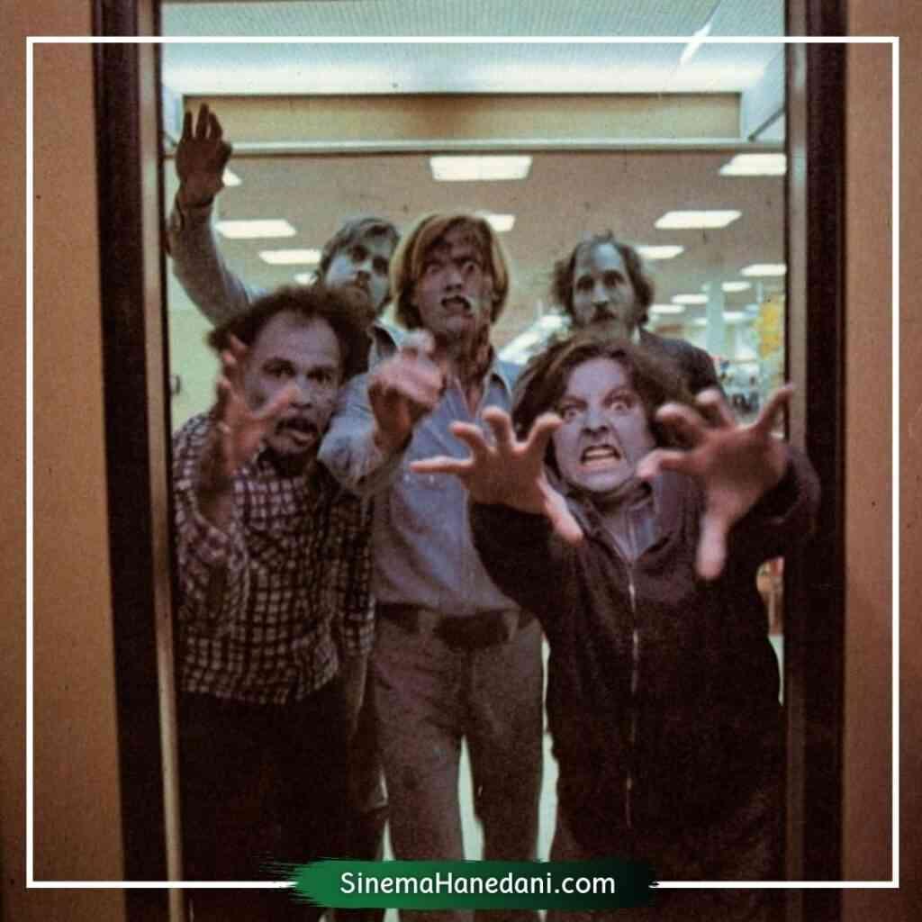Zombi Filmlerinden Vazgeçemiyor Musunuz? En İyi 10 Zombi Filmi! - Sinema Hanedanı
