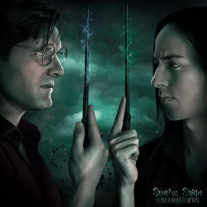 Bilinmeyen Harry Potter Filmleri! Kesinlikle İzlemeniz Lazım - Sinema Hanedanı