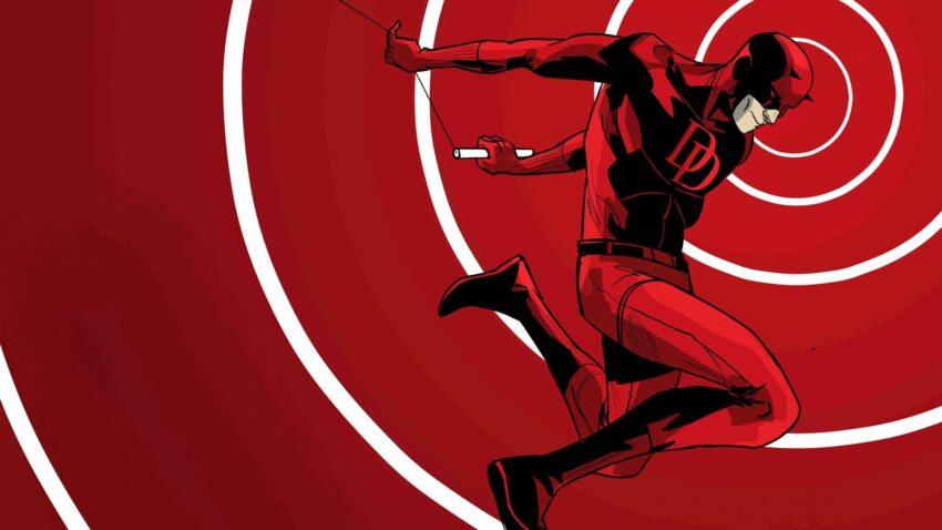Daredevil Kimdir Hell's Kitchen Şeytanı Hakkında Her Şey - Sinema Hanedanı
