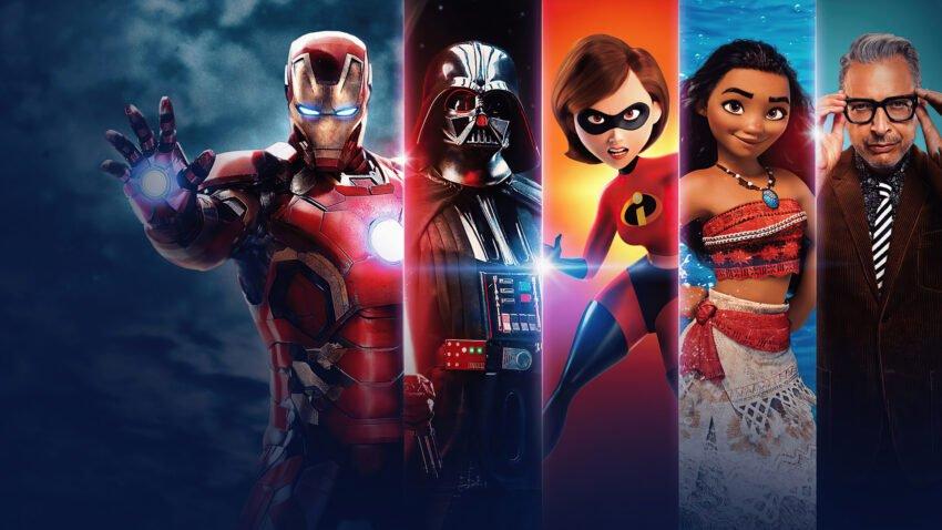 Disney Plus'da Bulunan En İyi Filmler - Sinema Hanedanı