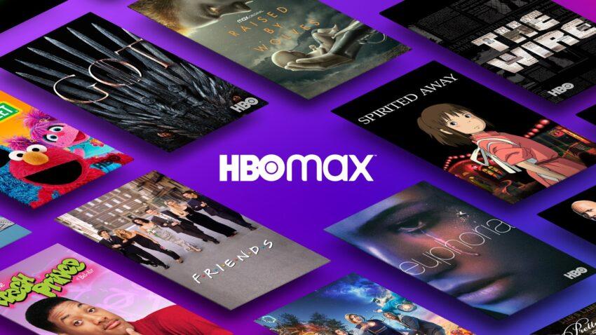 HBO Max'de Bulunan En İyi Diziler