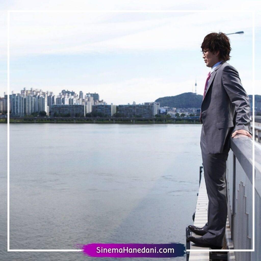 Kore Filmleri: Bulunabilecek En İyi 10 Kore Filmi - Sinema Hanedanı