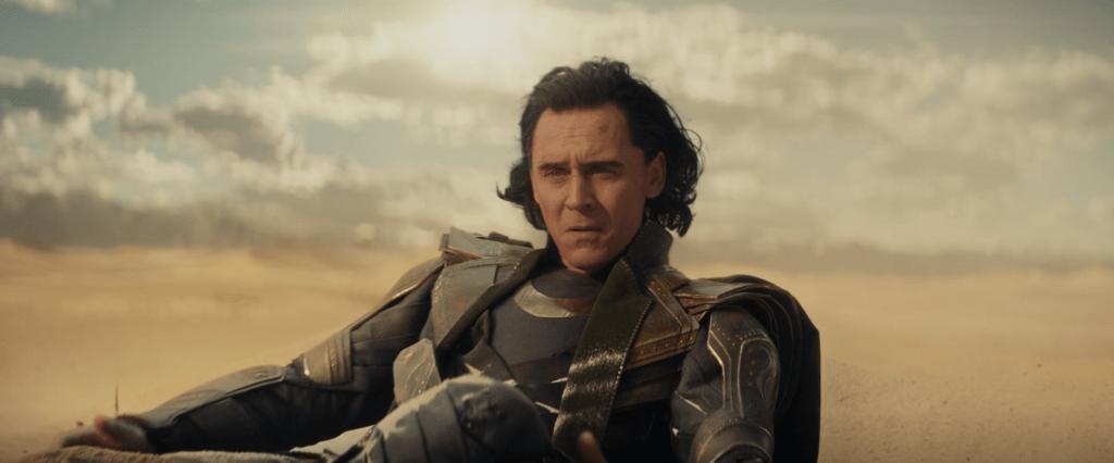 Loki 1. Sezon 1. Bölüm İncelemesi - Sinema Hanedanı