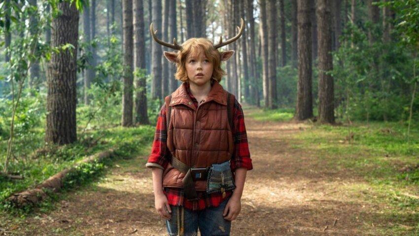 Netflix'e Bu Ay Gelecek Yeni Dizi ve Filmler - Haziran 2021 - Sinema Hanedanı