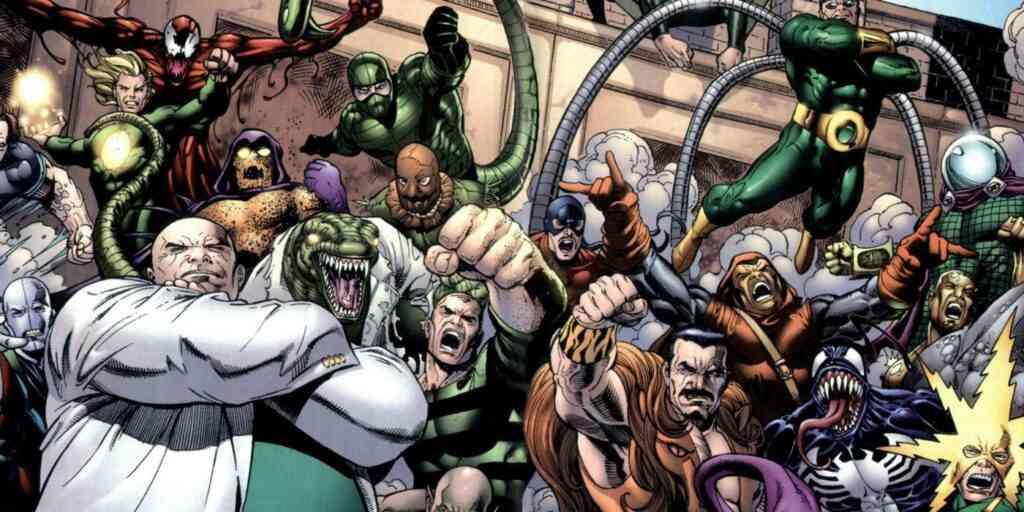 Örümcek Adam (Spider-Man) Kimdir - En Sevilen Marvel Karakteri - Sinema Hanedanı