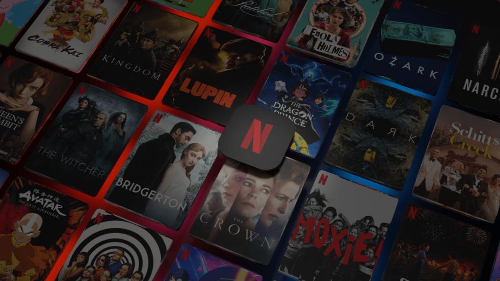 TOPLANIN! En İyi Netflix Dizisini Seçiyoruz! - Sinema Hanedanı Kopyası