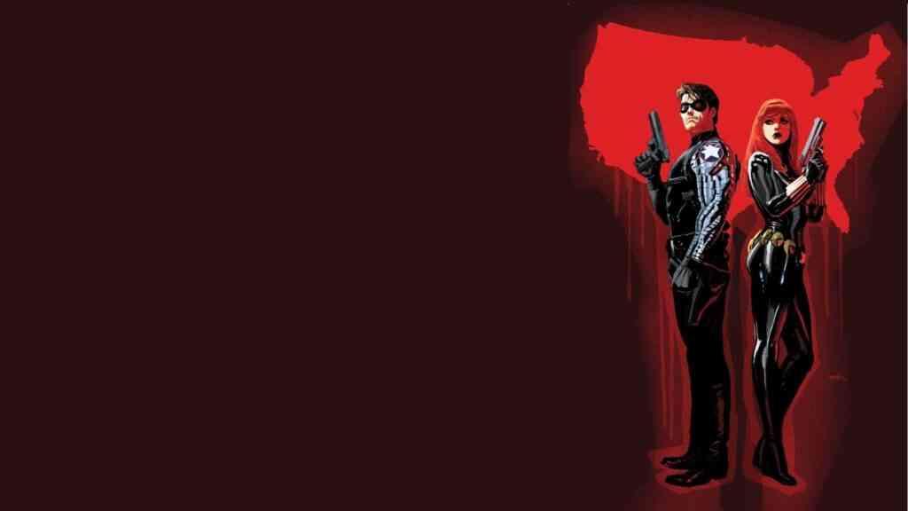 Winter Soldier (Bucky) Kimdir - Sinema Hanedanı