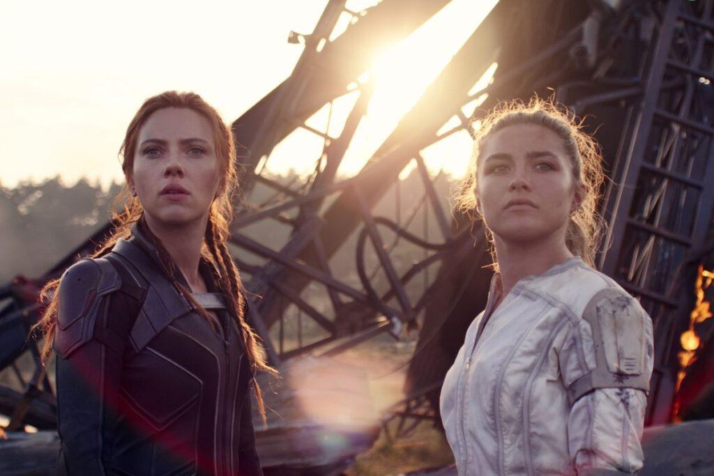 Black Widow Film İncelemesi - Natasha'nın Gerçek Hikayesi - Sinema Hanedanı